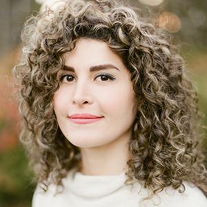 Nazanin Dameshghi