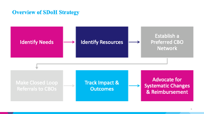overview of sdoh strategy