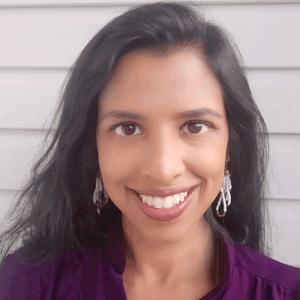 Meera Srinivasan